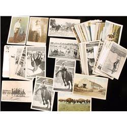 Lot of Postcards