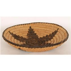 Pima Basketry Tray