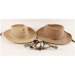 Cowboy Dress Up Lot