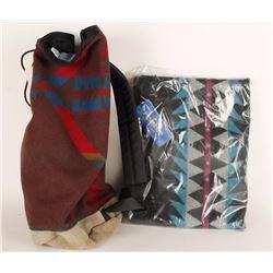 Lot of 2 Pendleton Bags