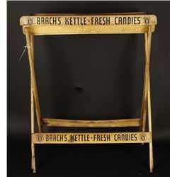 Antique Brach's Kettle Fresh Candy