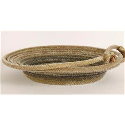 Rope Tray