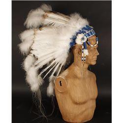 Plains Indian Headdress
