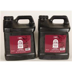 16 Lbs of IMR 4198 Smokeless Powder