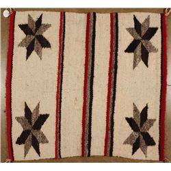 Star Saddle Blanket