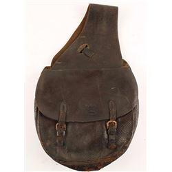 J.C. Johnson Saddle Bags