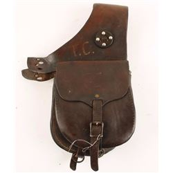 Hamley & Company Saddle Bags