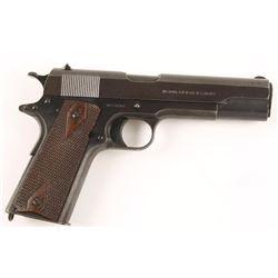 Colt 1911 .45 ACP SN: 178102