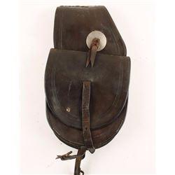 F.A. Meannea Saddle Bags