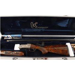 Krieghoff K80 12 Ga SN: 12697