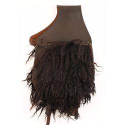 C.P. Shipley Wooley Saddle Bags