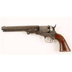 Manhattan Firearms 1849 .36 Cal SN: 42160