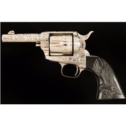 Colt Single Action Army .38-40 SN: 123786
