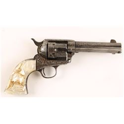 Colt Single Action Army .38-40 SN: 218333