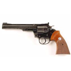 Colt Officers Model Match MKIII .38 Spl.