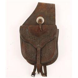 Miles City Saddlery Saddle bags