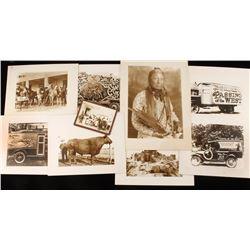 Collection of Black & White Photos