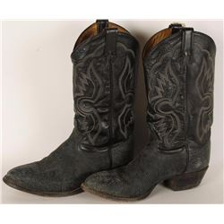 Pair of Men's Marilyn Boots