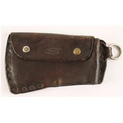 Stones Saddlery Axe Case