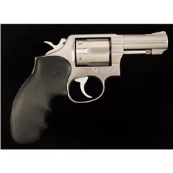 Smith & Wesson 65-5 .357 Mag SN: BPR0882