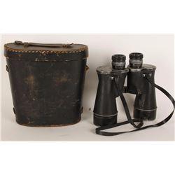 National Instrument Corp. US Navy Binoculars