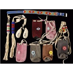 Lot of Indian Items