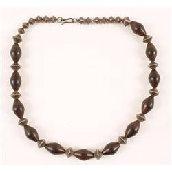 Ironwood Necklace