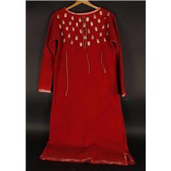 Authentic Crow Maiden Dress