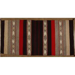 Mexican Striped Rug