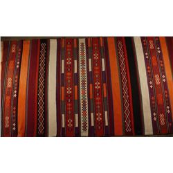 Large Mexican Textile