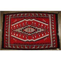 Eye Dazzler Woven Textile