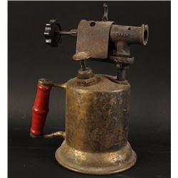 Turner Brass Torch