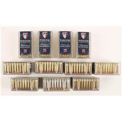 550 rounds of 22 Mag Ammo