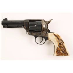 Colt Single Action Army .38-40 SN: 215214
