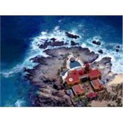 Hacienda Cerritos Resort 7 Day 6 Night for 2 in Baja
