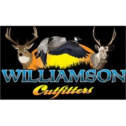 Williamson Outfitters 3 Day Waterfowl on MD's Eastern Shore