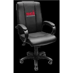 DreamSeat with SCI Logo