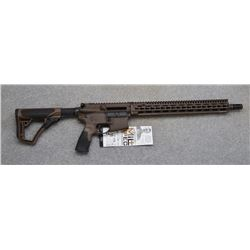 """Daniel Defense Model DDM4 18"""" in 5.56 NATO AR Style – 30 Rd Mag – NOT LEGAL/COMPLIANT IN SOME STATES"""