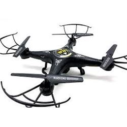Quadrone Isight Drone