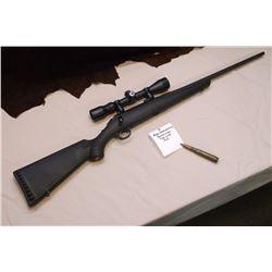 Ruger American 30-06 Rifle. 3X9 Barska Scope. #624-21799