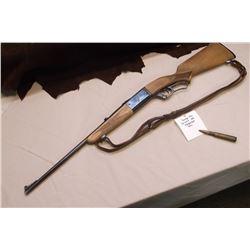 Savage 99E Rifle-Series A .308  #B804364