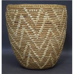 THOMPSON RIVER BURDEN BASKET