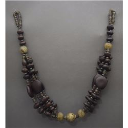 AFRICAN NECKLACE