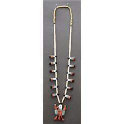SANTO DOMING NECKLACE