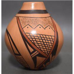 HOPI POTTERY  VASE (NAMPEYO)