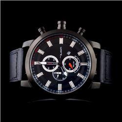 Polanti SS Rogue Men's Wristwatch