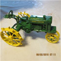 """1/16 Scale John Deere 1930 Series """"P"""" 65th Anniversary Special Edition Two-Cylinder Club #5794TA"""
