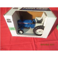 1/16 Scale Ford 4630 Utility