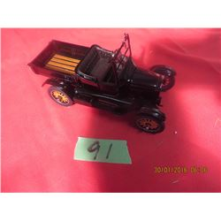 1/24 Scale 1925 Ford Model T Runabout by Dunbury Mint