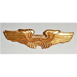 USAAF ARMY AIR FORCE FLIGHT INSTRUCTOR WING
